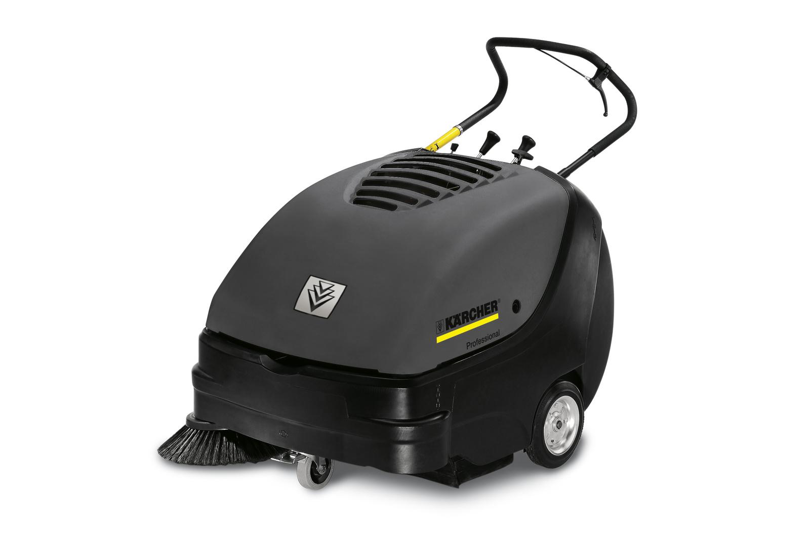 Sweeper 80